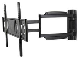 """Monoprice Full Motion TV Wall Mount for Most 32"""" ~ 60"""" Flat"""