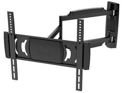 Monoprice Full-Motion Articulating TV Wall Mount Bracket - F
