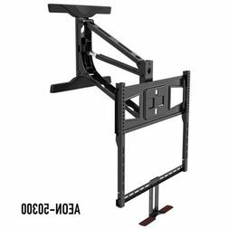AEON 50300 FIREPLACE TV FULL MOTION WALL MOUNT BRAND NEW
