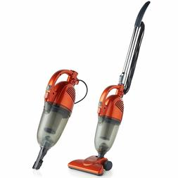 VonHaus 600W 2 in 1 Lightweight Upright Stick Handheld Vacuu