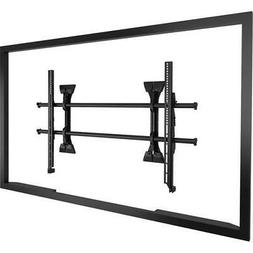 Chief XSM1U Fixed Wall Display Mount, Fusion X-Large Micro-A