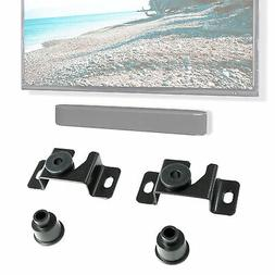 """Fixed Wall Mount for 13""""-70"""" Flat Screen TV's and Compatible"""