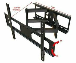 Impact Mounts Dual Arm Articulating Full Motion Lcd Led Plas