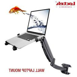 Monitor Wall Mount Bracket LCD Arm Laptop Notebook Computer