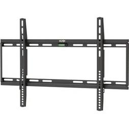 "Tripp Lite Fixed Wall Mount for 32"" to 70"" TVs, Monitors, Fl"