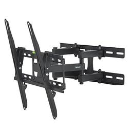 VonHaus Full Motion TV Wall Mount for Most 23-56 inch LED, L