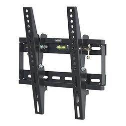 VonHaus TV Wall Mount for most 17-37.5 inch LED, LCD, Plasma