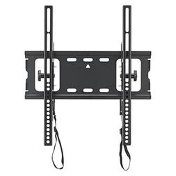 SANUS ACCENTS TILTING WALL MOUNT FOR 26- 47 TVS - SAN25BB-B1