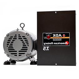 American Rotary ADX7.5 | 7.5HP 240V Wall Mount ADX Series Ro