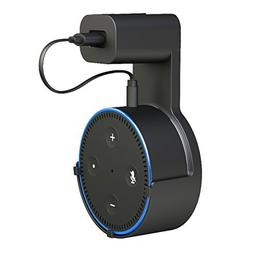 Echo Dot Wall Mount Hanger Stand for Dot 2nd Generation Case