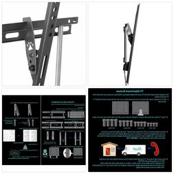 Cheetah APTMM2B TV Wall Mount for 20-80quot TVs up to VESA 6