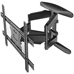Articulating Cantilever Full-Motion Wall Mount for 40'' - 70