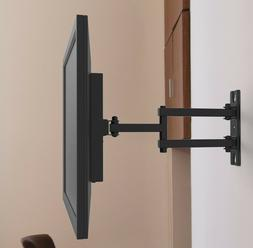 articulating tv bracket tilting swivel wall mount