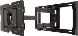 Heavy-Duty, Full Motion Articulating TV Wall Mount for 32-in