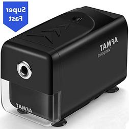 Heavy Duty Electric Pencil Sharpener, Durable Indrustial Pen