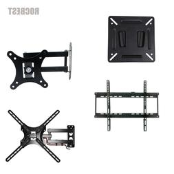 Fixed Tilt Full Motion TV Wall Mount 10-70 Inches 24 32 40 4
