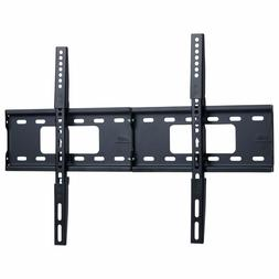 flat tv wall mount slim lcd led