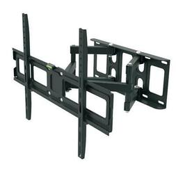 full motion hdtv tv wall mount bracket