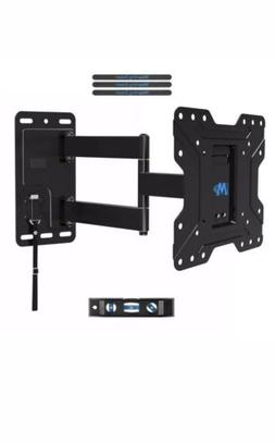 Mounting Dream Full Motion RV Lockable TV Wall Mount for 17-
