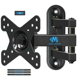 full motion tv monitor wall mount tv