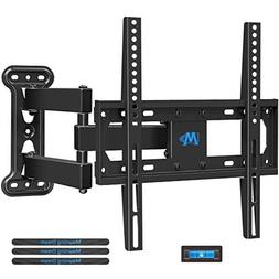 Mounting Dream Full Motion TV Wall Mount Bracket with Perfec