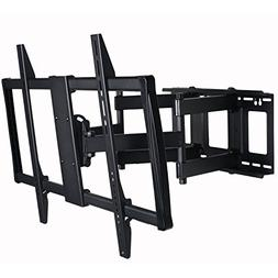 VideoSecu Large Heavy Duty Articulating TV Wall Mount for LG