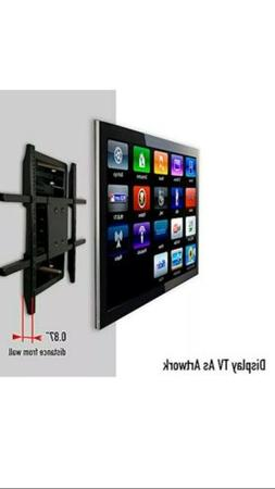 Aeon Stands and Mounts In Wall TV Mount, Recessed Articulati