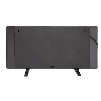 """1400W Freestanding 36"""" Electric Fireplace Remote"""