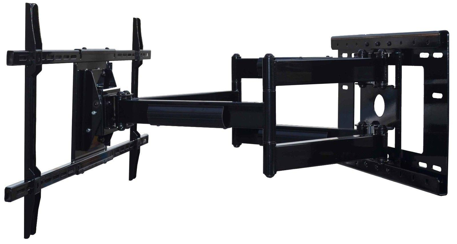 """32"""" extension Long Arm Wall Mount for Samsung LG LED TV 65""""7"""