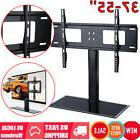 37 55 universal table top tv stand