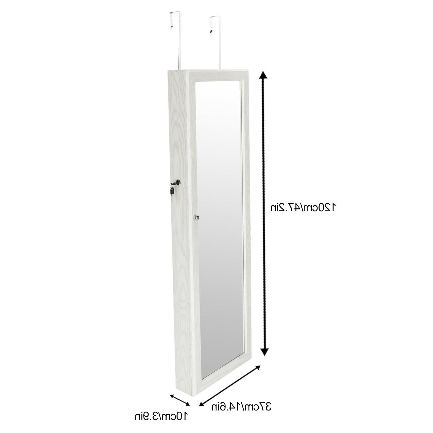 """47"""" Length Wall Mount Cabinet"""