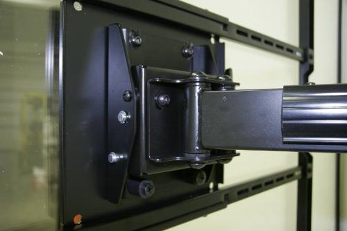 Full Motion TV Mount with 32 Long to