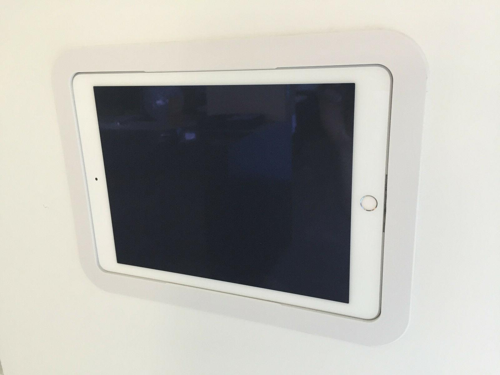 In - Wall iPad Mount for iPad Air1, Air2, Pro9.7, and 2017 5