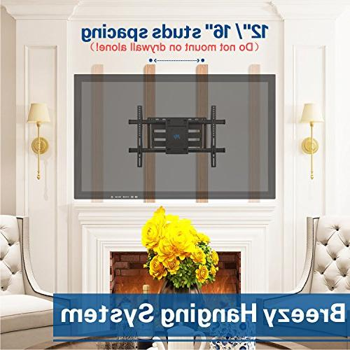 TV for LCD and Screen Mount up to 600 x 400mm and LBS MD2296