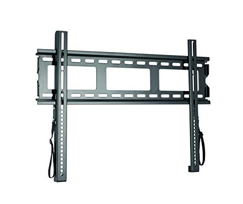 """Sanus Low MLL11-B1 TV Wall Mount for 37""""-80"""" LED, and Flat and Curved TVs Monitors"""