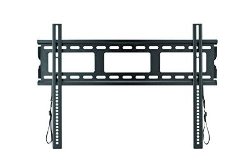 """Sanus Super Low Profile MLL11-B1 Mount for 37""""-80"""" and Plasma Curved Screen TVs Monitors"""