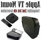 Apple TV 4 4th 2nd 3rd Generation MGY52LL/A Wall Mount Holde