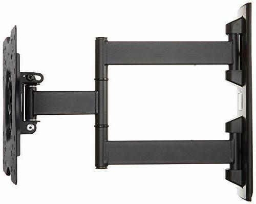 Basics Duty Full Motion Wall Mount to inch