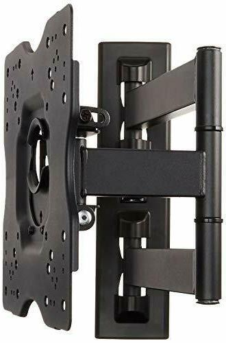 Basics Duty Motion Articulating Wall Mount for 22 inch to inch