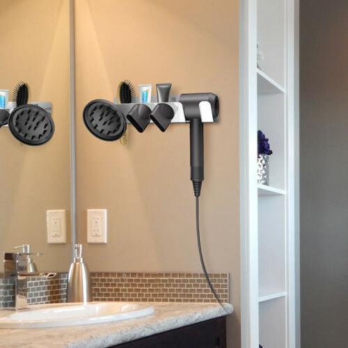 Wall Hanger For Hair Dryer