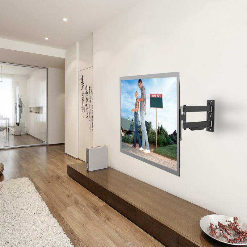 Full Motion Aticulating Wall Mount