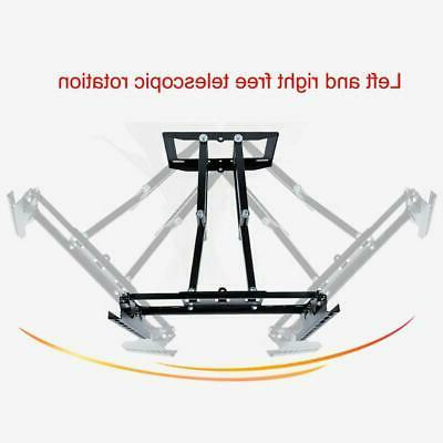 """Articulating Motion TV Wall Mount For 42 43 50 55 70 """""""