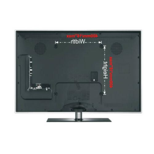 Full Wall Mount for 37 42 46 49 50