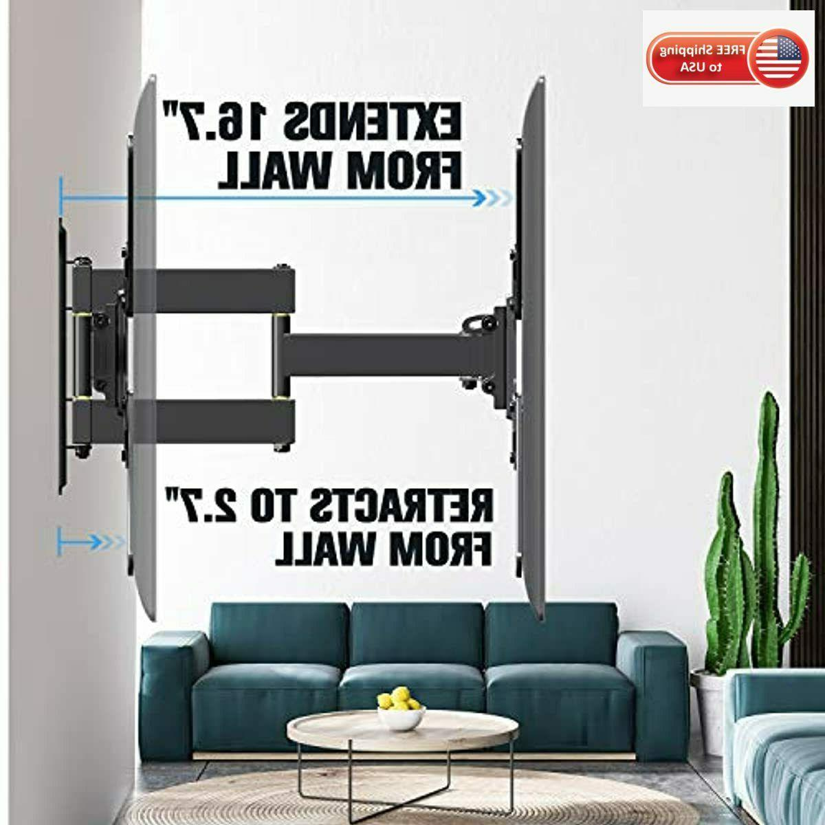 Mounting TV Most Wall..