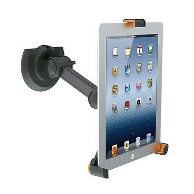 FULL MOTION UNIVERSAL TABLET WALL MOUNT BRACKET FOR iPad GAL