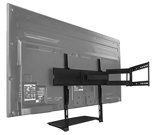 Impact Mounts ABOVE WALL MOUNT BRACKET DVD DVR CABLE SYSTEM