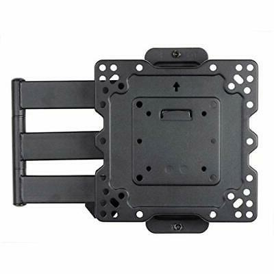 VideoSecu TV Wall Mount kit with Magnetic Stud HDMI Cab