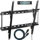 Cheetah Mounts APTMM2B TV Wall Mount for 20-75-Inch TVs Bund