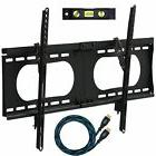"Cheetah Mounts APTMMB TV Wall Mount Bracket for 20-80"" TVs"