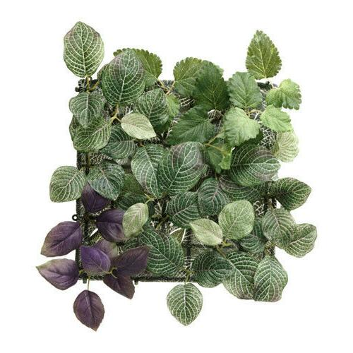 NEW ARTIFICIAL PLANT WALL GREEN GREEN